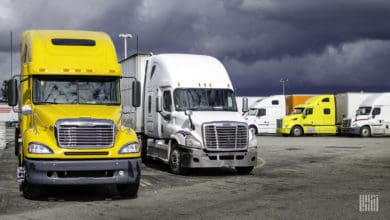 Photo of ATRI: Driver shortage again tops trucking industry's critical issues