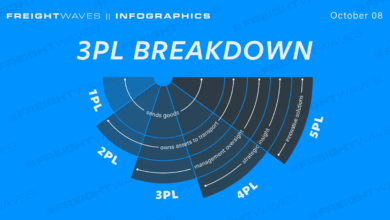 Photo of Daily Infographic: 3PL Breakdown