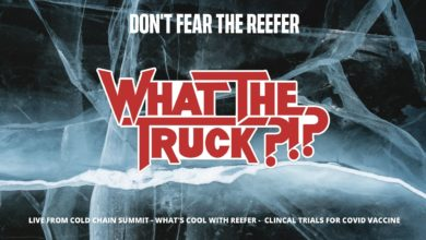 Photo of Don't fear the reefer – WHAT THE TRUCK?!? (with video)