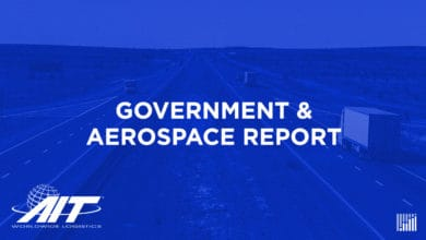 Photo of White Paper – Government and Aerospace Report