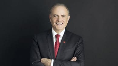 Photo of Rovinescu to retire as Air Canada CEO in February