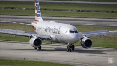 Photo of American Airlines gets Q3 boost from cargo as yields pop