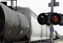 Photo of US weekly rail volumes higher amid intermodal gains