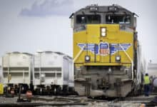 Photo of Weekly US rail traffic rises on higher intermodal volumes