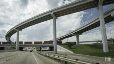 Photo of US intermodal traffic climbs 7% year-over-year in September