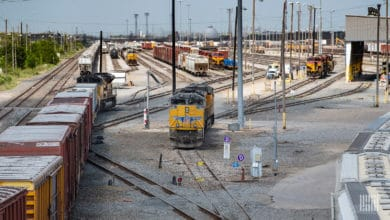 Photo of Commentary: US DOT's rail freight 'outlook' signals huge changes