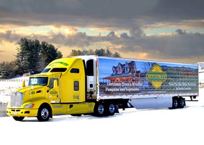 Bottomley Enterprises opens new trucking terminal in North Carolina
