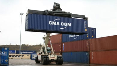 Photo of CMA CGM seeks tariff publication relief from FMC post-cyberattack