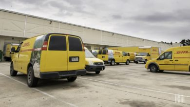 Photo of Borderlands: DHL Express invests $53M in Mexico fleet; Transmute raises $2 million in seed funding