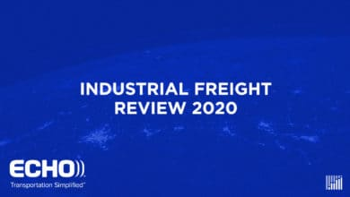 Photo of White Paper – Industrial Freight Review 2020