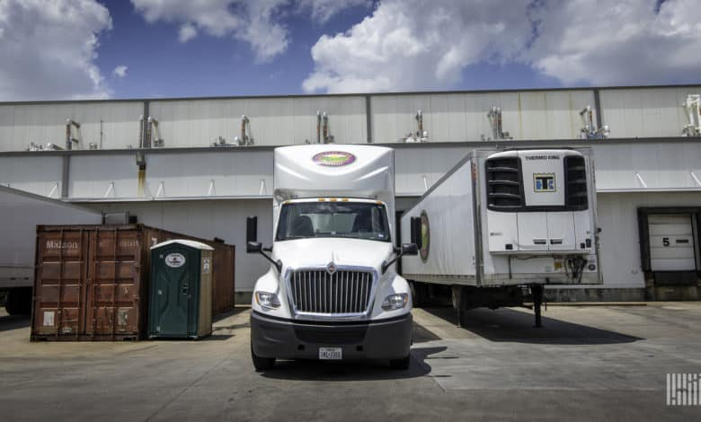Photo of Reefer outpacing van growth in second half of 2020