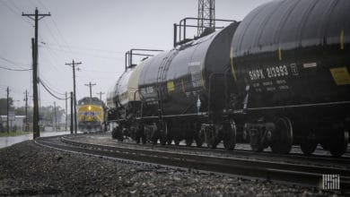 Photo of Federal Railroad Administration issues revised rule on track safety