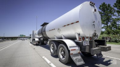 Photo of Feds give tank truck owners option to enhance brake lighting