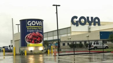 Photo of Goya Foods announces $80M expansion in Houston area
