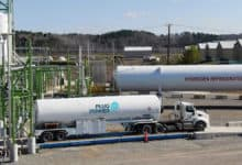 Photo of New alliance targets deployment of heavy-duty hydrogen vehicles