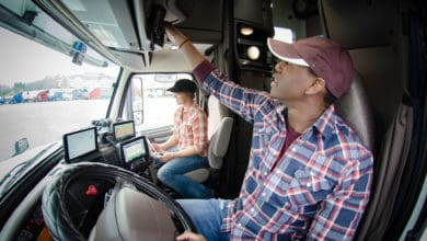Photo of Truck drivers: Get paid to build global mapping network