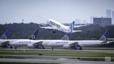 Photo of Airline group issues distress call as projected losses reach $128B