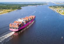 Photo of ONE addition equals eight new South American destinations for JAXPORT