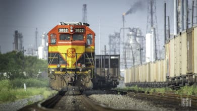 Photo of Commentary: A customer checklist for reading railroads' third-quarter reports