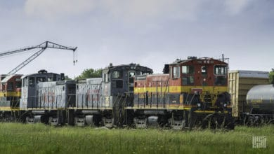 Photo of Kansas City Southern sees opportunities ahead amid lingering headwinds
