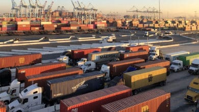 Photo of Port of LA files best September despite lagging exports