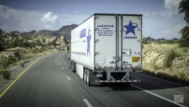 Photo of Landstar beats recently raised guidance