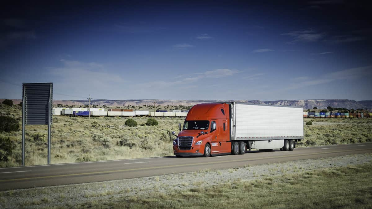 freight rates could rise