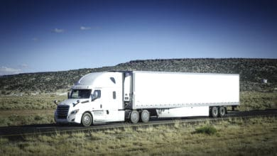 Photo of Consensus for double-digit truckload rate increases forming