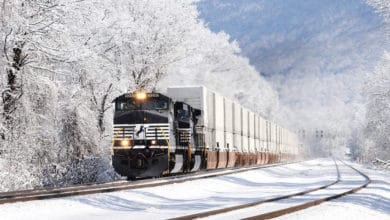 Photo of Norfolk Southern strives to ramp up efficiency