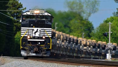 Photo of Coal puts pressure on Norfolk Southern's third-quarter revenue