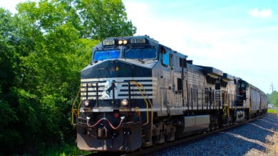 Photo of Norfolk Southern: Impairment charge to help lower Q3 operating expenses