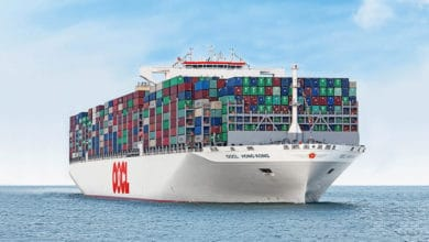 Photo of OOCL Q3 revenue climbs 16.3%