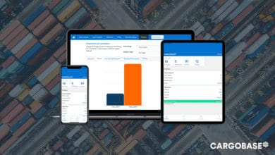 Photo of Cargobase reports 273% growth in automated spot freight procurement