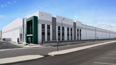Photo of Prologis earnings ahead of pre-COVID levels as demand for logistics space grows