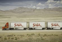 Photo of Saia execs not concerned about purchased transportation spend increase