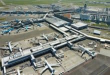 Photo of Cargo levels remain below 2019 at key European, Asian airports