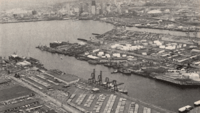 Photo of FreightWaves Flashback: Should neighboring ports actually marry?