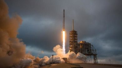 Photo of Military, SpaceX studying rockets to move cargo around the world