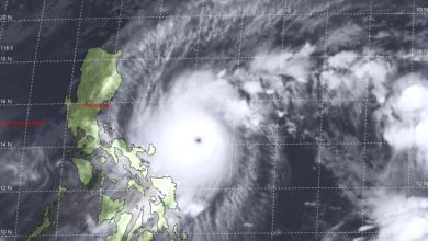 Photo of News Alert: Evacuations ordered as super typhoon eyes Philippines