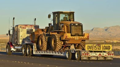 Photo of Small-business truckers among those owed after Texas carrier files Chapter 11