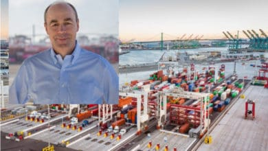 Photo of Career Tracks: TraPac CEO tapped to lead Port of Virginia