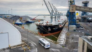 Photo of Transport Canada announces Port of Trois-Rivières investment