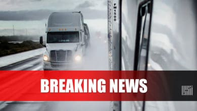 Photo of Breaking News: Texas trucking company closes its doors, sources say