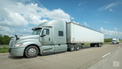 Photo of New freight benchmark study brings shippers' payment practices into the light