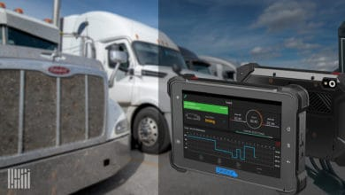 Photo of TruckX brings wired ELDs back in vogue