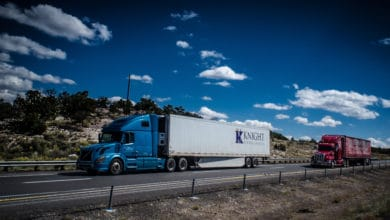 Photo of Long-haul freight boom leads to pre-peak capacity crunch