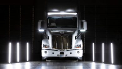 Photo of With driverless trucks, trucking would not be the same