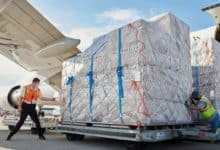 Photo of COVID vaccine fallout: General air cargo, wait your turn