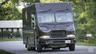 Photo of UPS meets solid Q3 results with 'constructive dissatisfaction'
