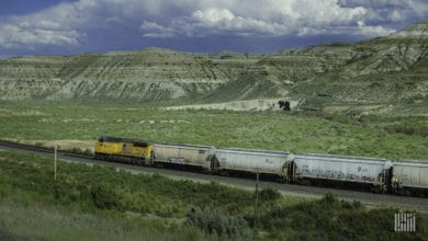 Photo of Union Pacific sets all-time quarterly record for operating ratio